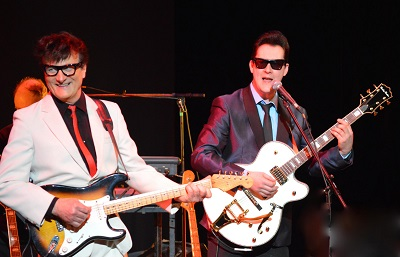 Buddy Holly & Roy Orbison Show