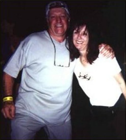Barry and Maggie Sibbett