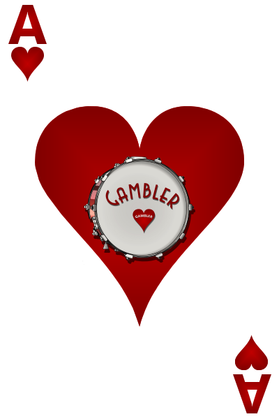 Gambler - The Band