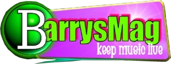 BarrysMag - Keep Music Live!